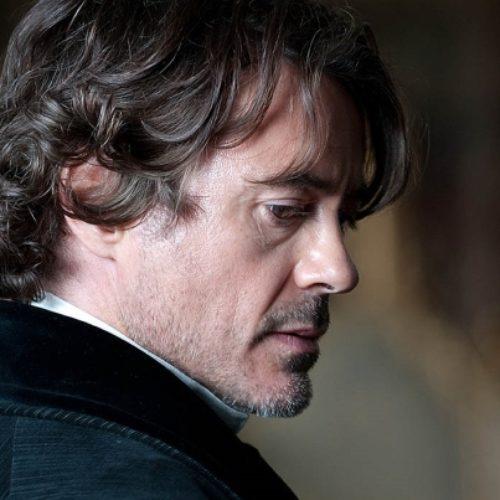 Robert Downey Jr. aun piensa en la tercera entrega de Sherlock Holmes