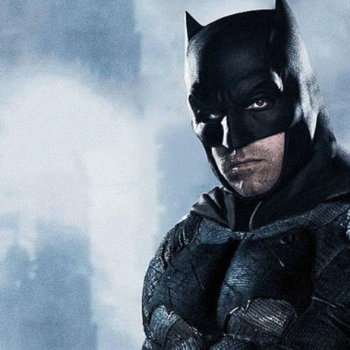 El rodaje de The Batman se retrasara hasta finales de 2019
