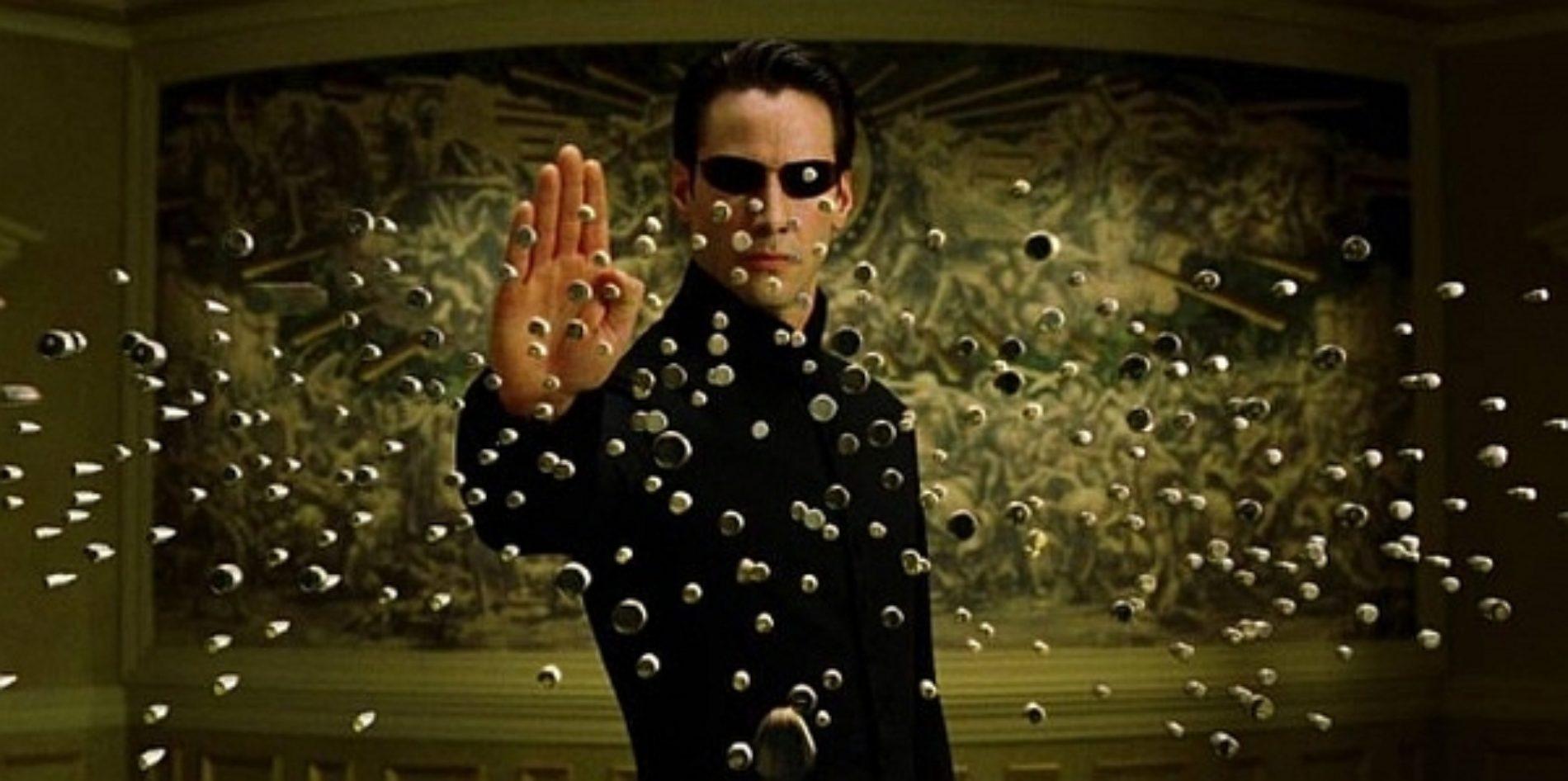 Matrix esta de regreso