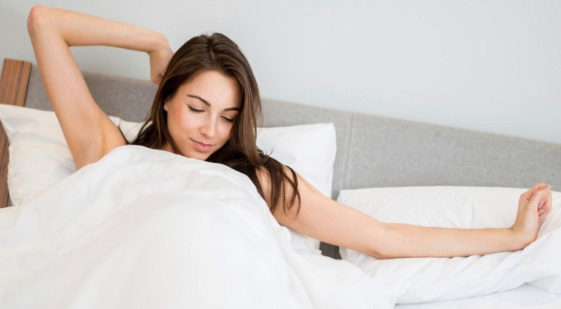 Técnica para que tus mañanas no sean un suplicio