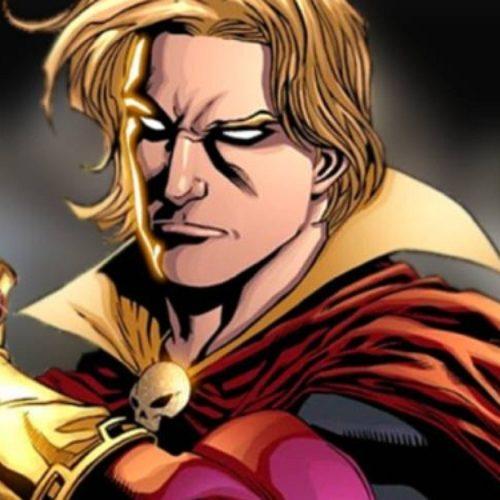 Por qué Adam Warlock no aparece en Avengers: Infinity War