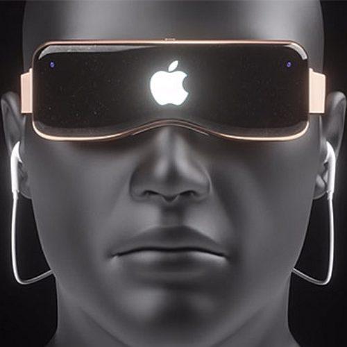 Ya trabaja Apple en su propias gafas de realidad virtual