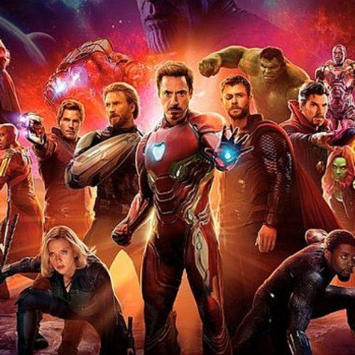 Escenas de Avengers: Infinity War del Trailer que no aparecieron en la película