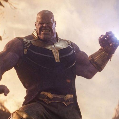 Te damos una explicación Avengers: Infinity War y su escena poscréditos