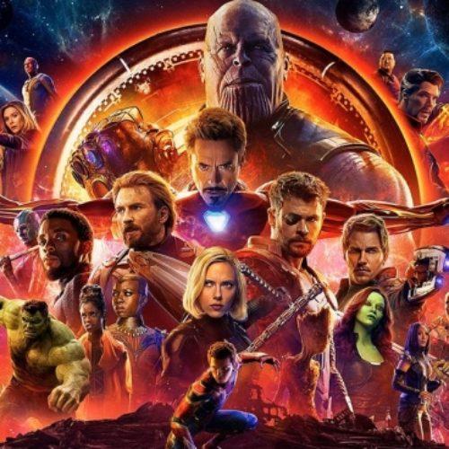 El orden correcto de los tráilers de Avengers: Infinity War podría arruinarte gran parte de la película