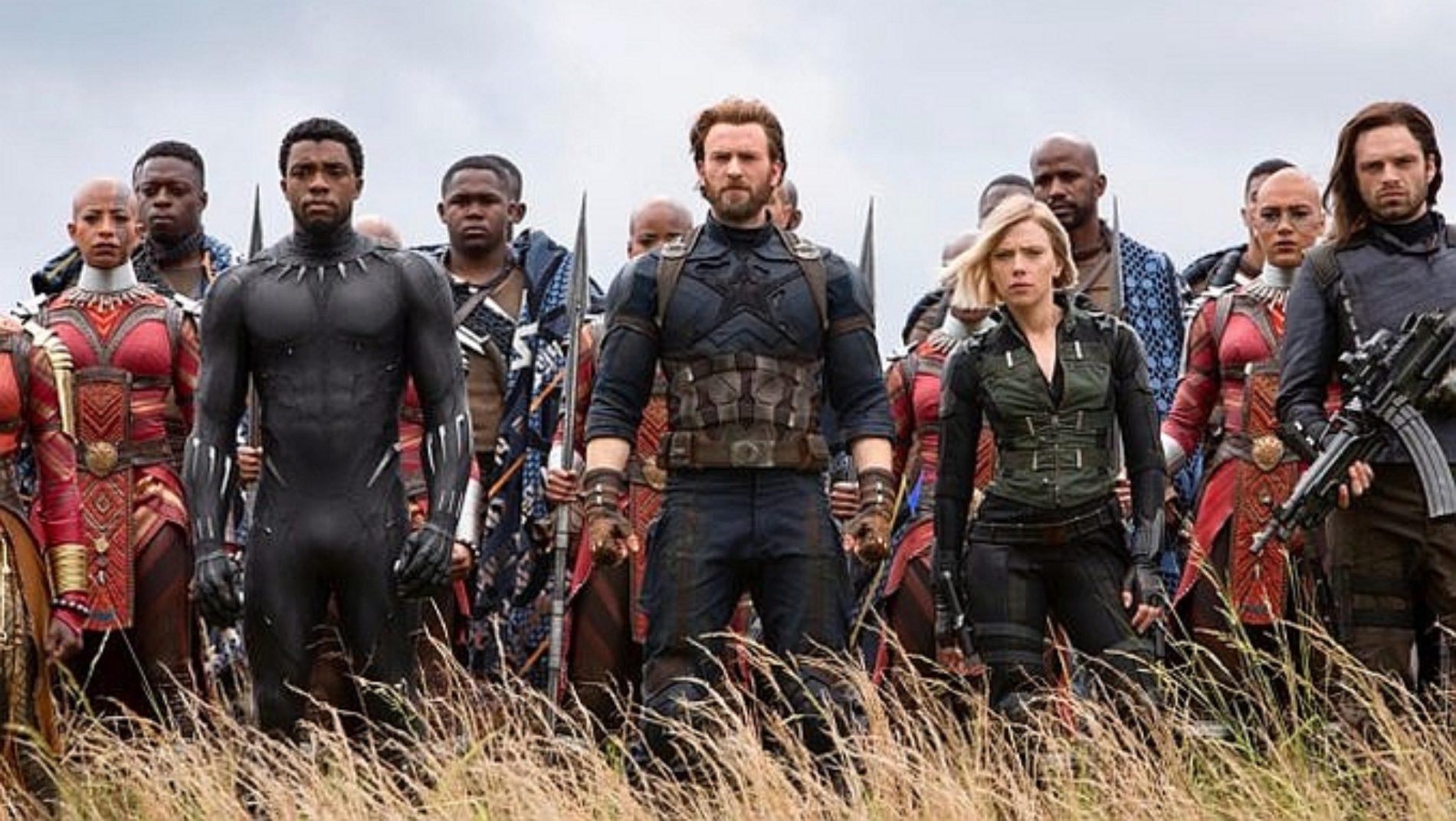 ¿Y ahora qué pasara después de Avengers: Infinity War?