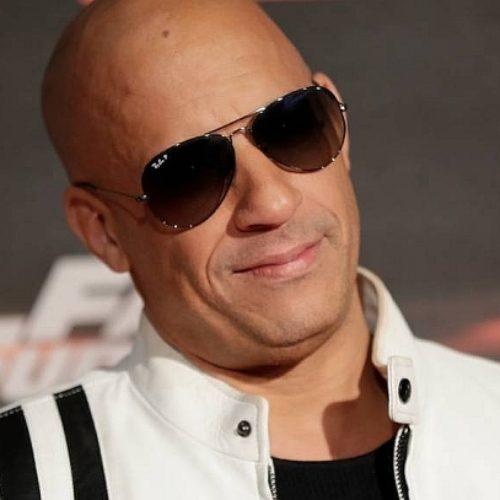 Confirma Vin Diesel a través de Instagram su papel en 'Bloodshot'