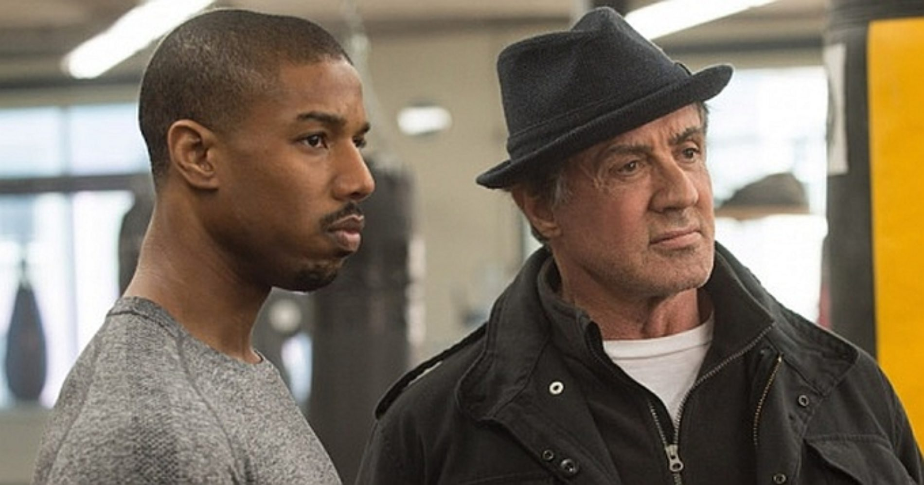 Ya dio inicio la producción de 'Creed 2'