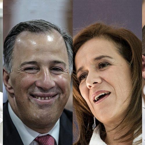 En donde puedes ver debate presidencial de México por Internet