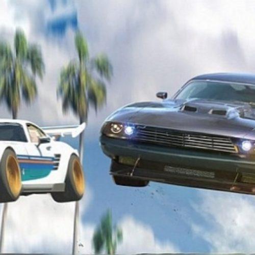 Se prepara  serie animada de 'Fast & Furious'