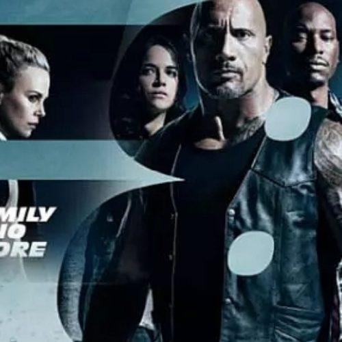 Dwayne Johnson no estará en Fast and Furious 9 por diferencias con Vin Diesel