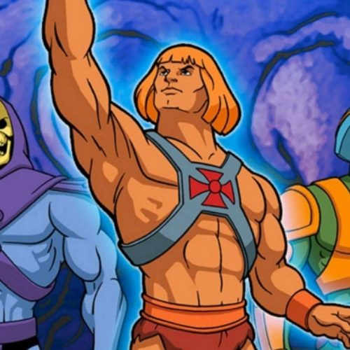 Película de He-Man and the Masters of the Universe ya cuenta con director