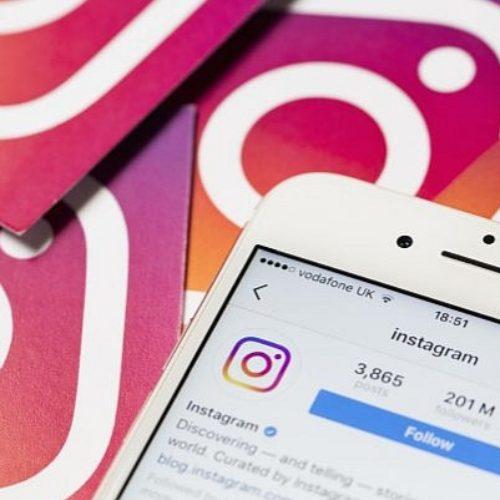 Ahora Instagram tambien te indicara qué contactos están en línea