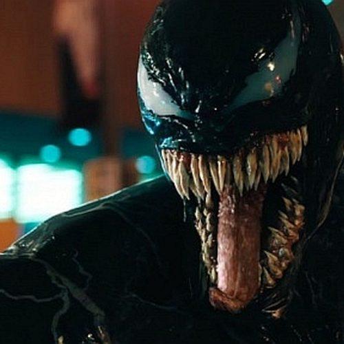 Increíble y lleno de acción el segundo Tráiler de 'Venom'