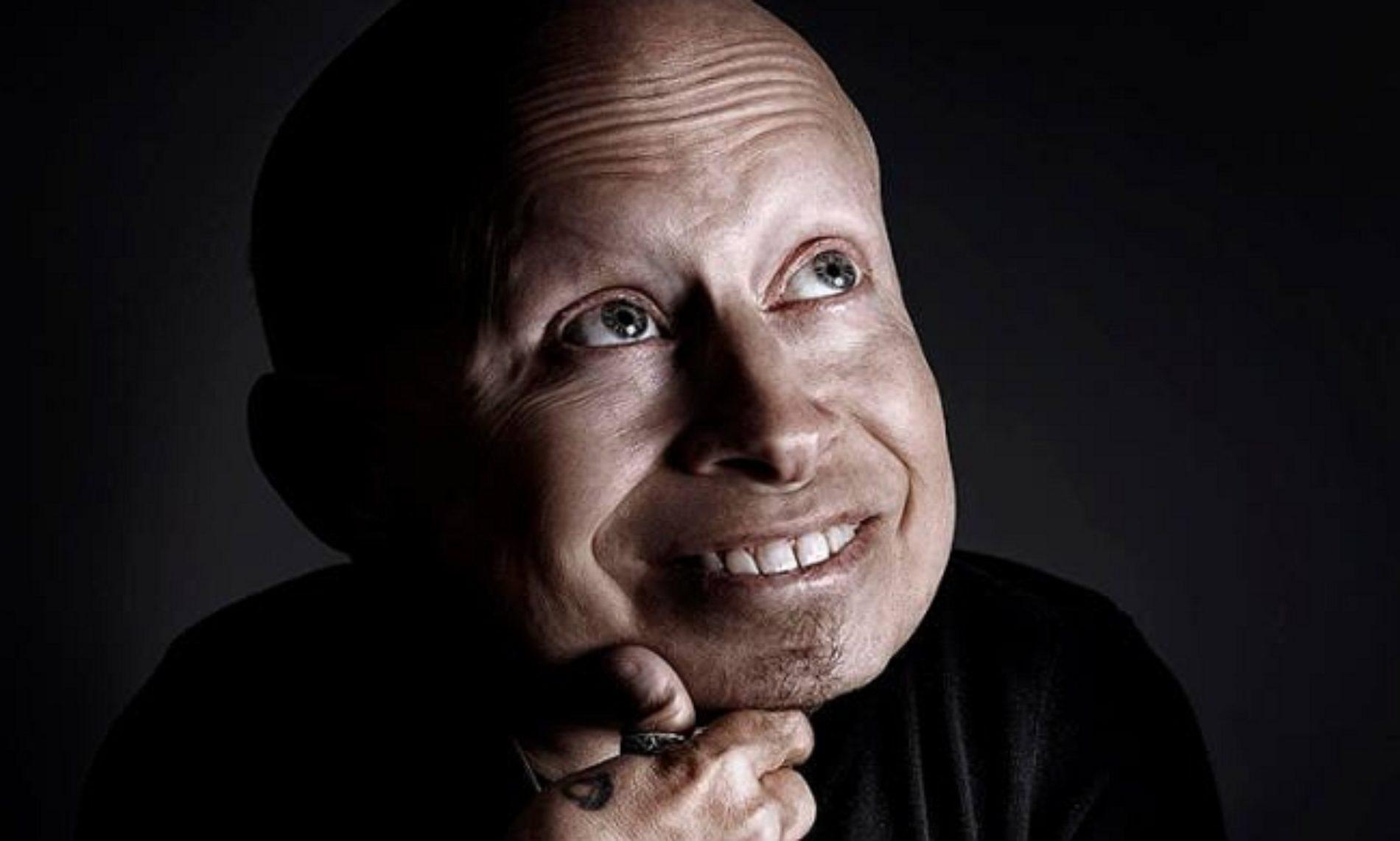 Muere Verne Troyer, el interprete de Mini Me en Austin Powers