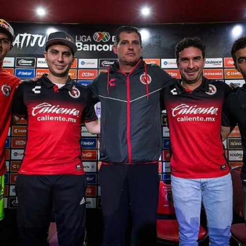 Xoloitzcuintles ficha a rodrigo 'ul1barri', quien asistirá al mundial de clubes de los Esports