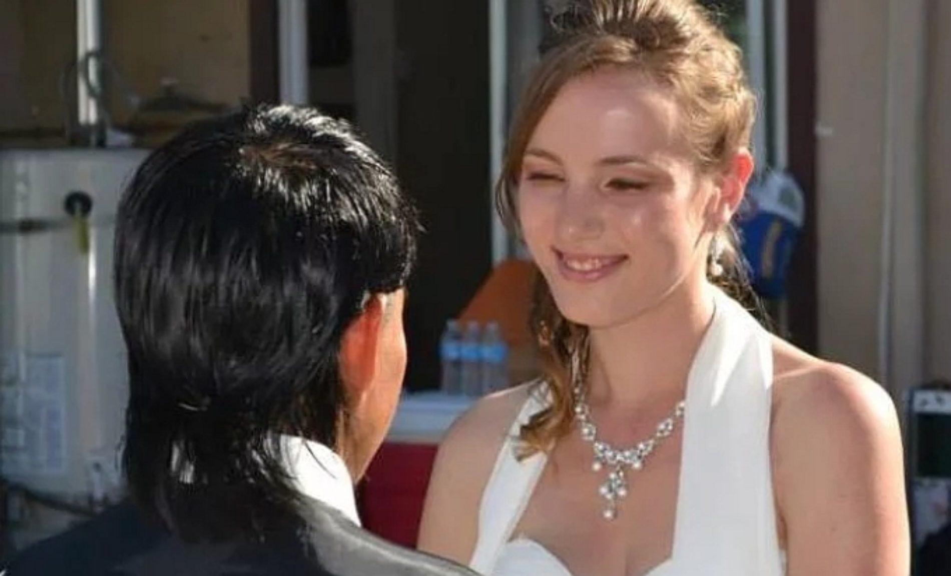 La increíble historia detrás de la boda que enloqueció a las redes sociales