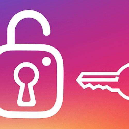 Ya permite Instagram descargar tu contenido y datos personales