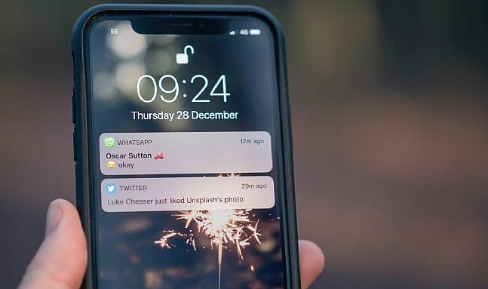 Ahora los menores de 16 años no podrán utilizar WhatsApp