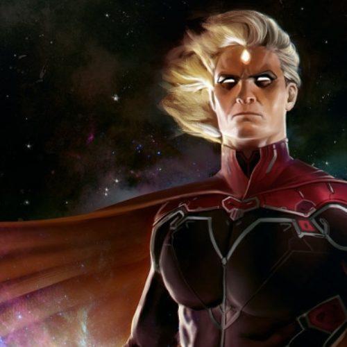 Los directores confirman que Adam Warlock no aparecerá en la secuela de 'Infinity War'