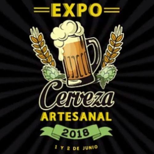 Expo Cerveza Artesanal Tijuana 2018