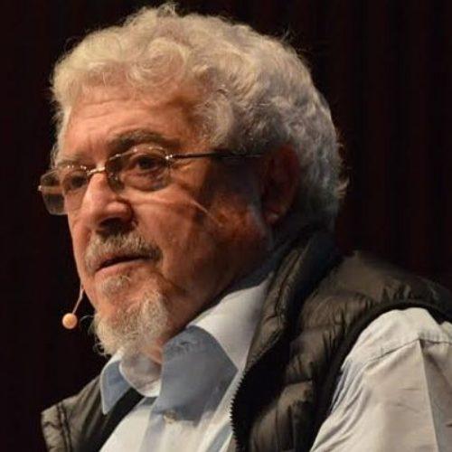 Felipe Garrido regresa a la Feria del Libro Tijuana 2018