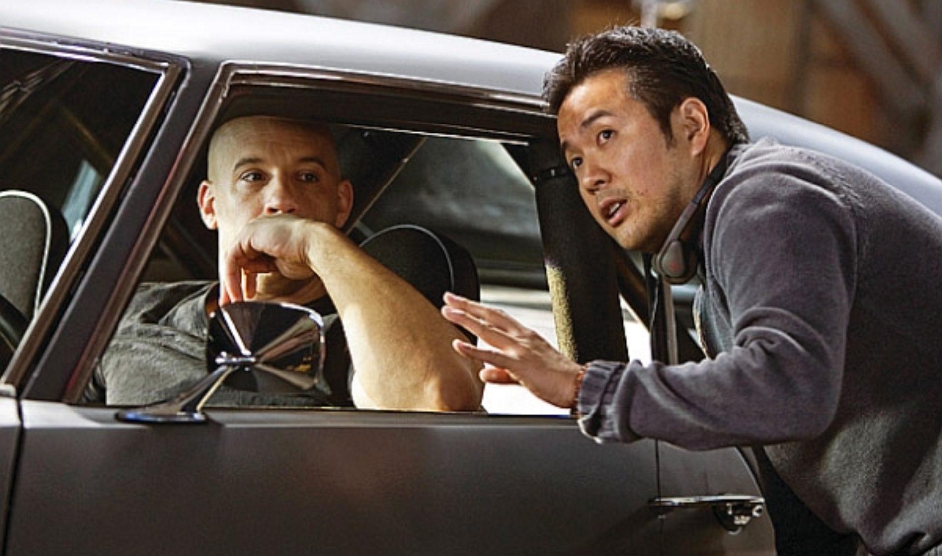 Justin Li confirmado para dirigir Fast and Furious nueve y diez