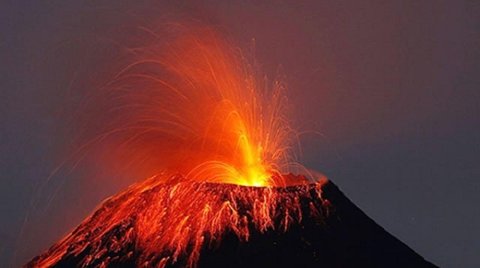 El Kilauea de Hawái entra en erupción