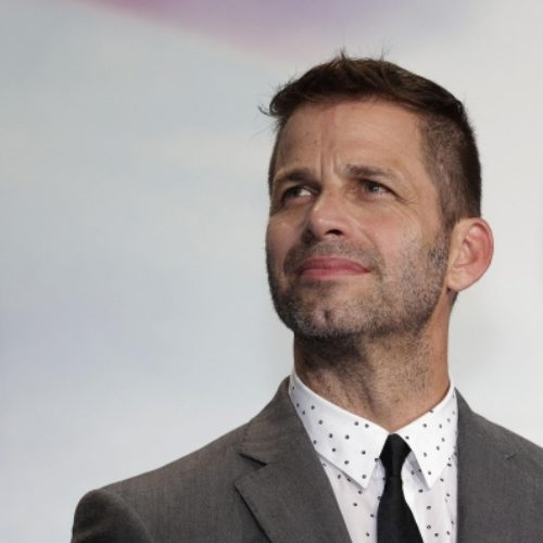 Zack Snyder no acepta un cambio de Batman para La Liga de la Justicia 2