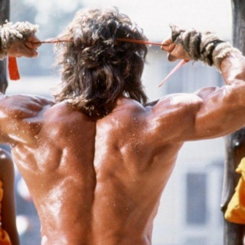 En Septiembre inicia el rodaje de 'Rambo V'