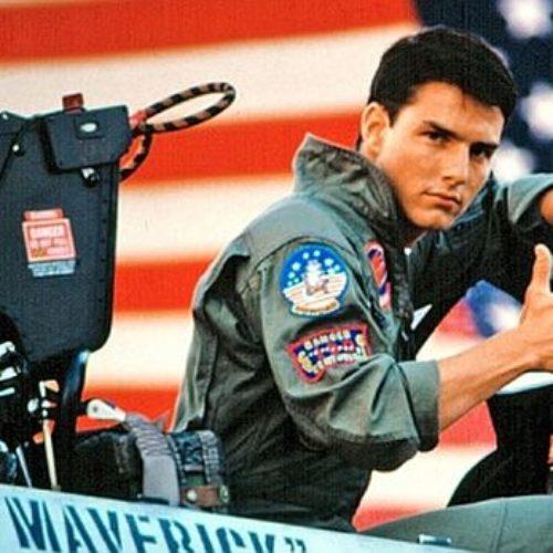 Inicia el rodaje de Top Gun: Maverick