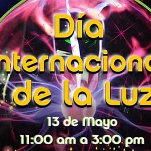 """Celebrarán este fin de semana el """"Día de la luz"""" en el Museo del Trompo"""