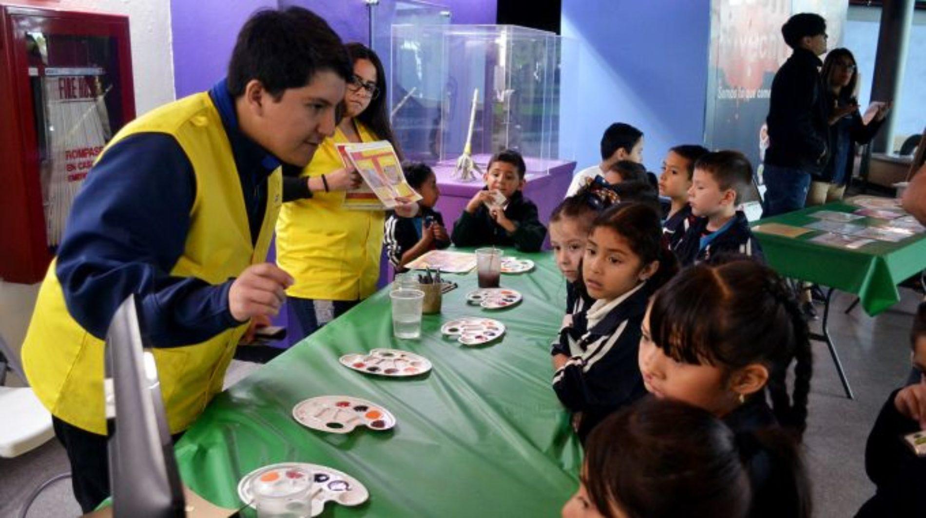 Mostraron aportaciones de museos a comunidad