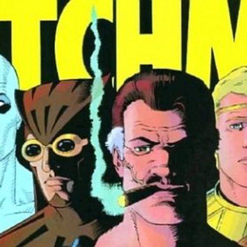 Watchmen de Damon Lindelof y HBO ya tiene reparto