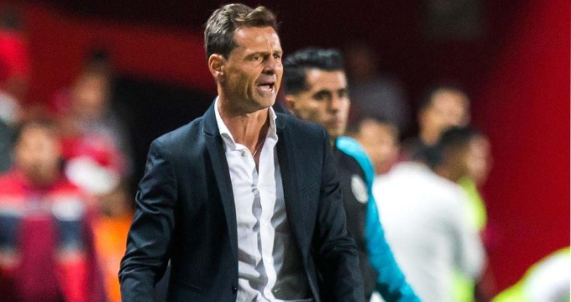 """""""Estamos mentalizados en salir a ganar"""": DT Xoloitzcuintles Diego Cocca"""