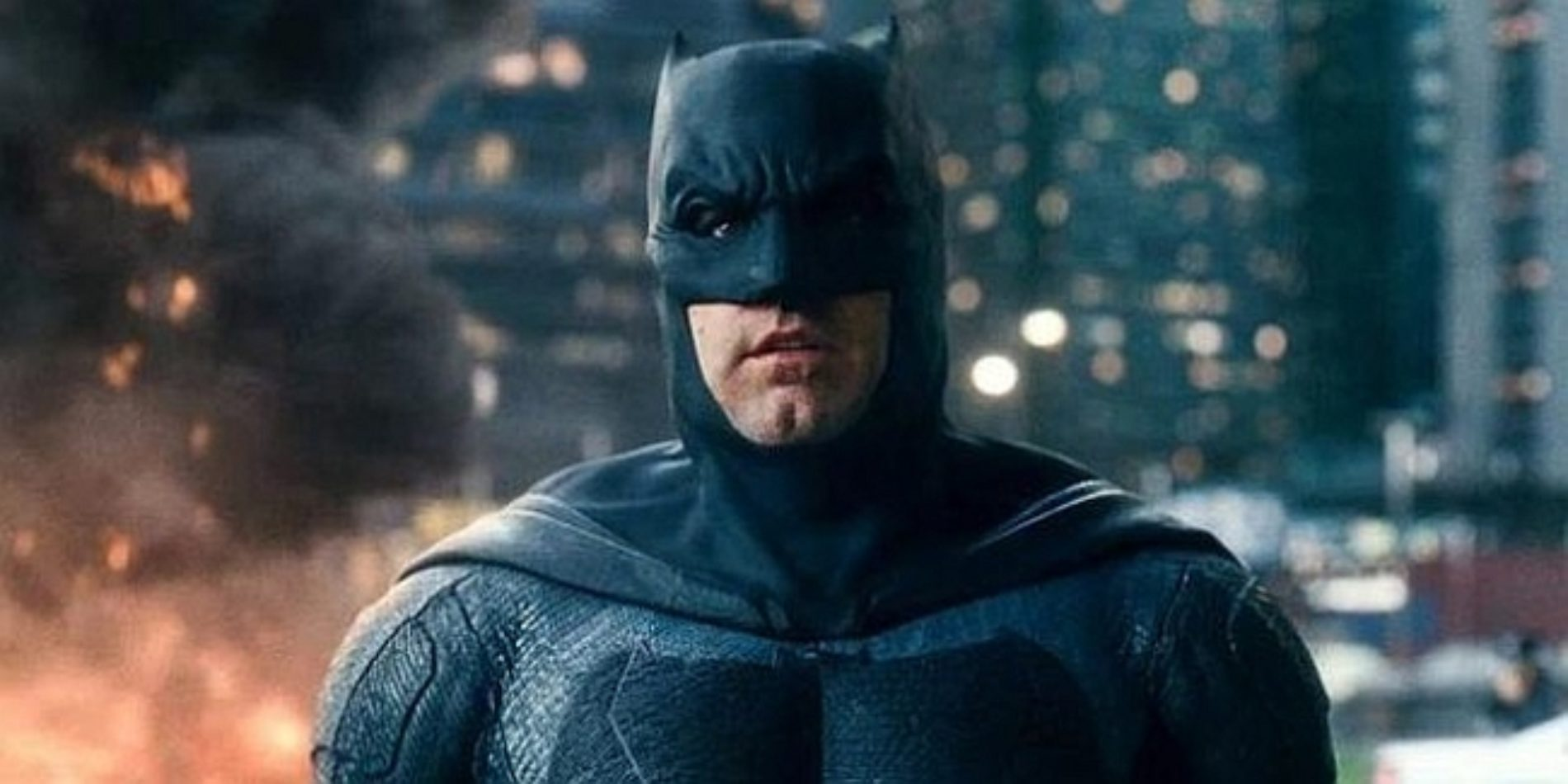 Ben Affleck no estará en The Batman la película situada como un reinicio