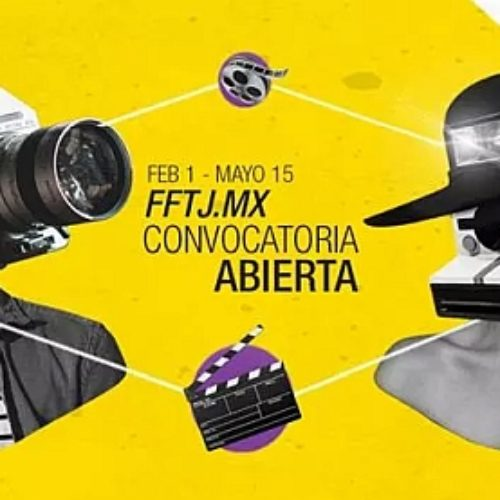 Festival Foto Film Tijuana 2018