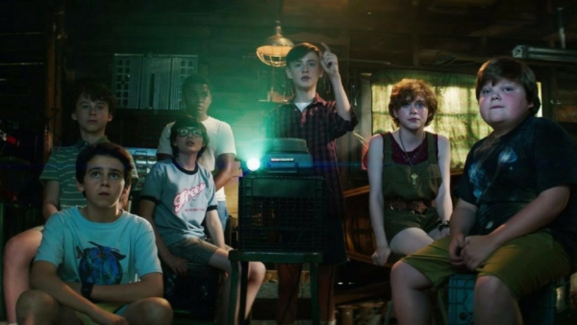 Listos los protagonistas para 'It: Chapter Two', el Club de los Perdedores versión adulta