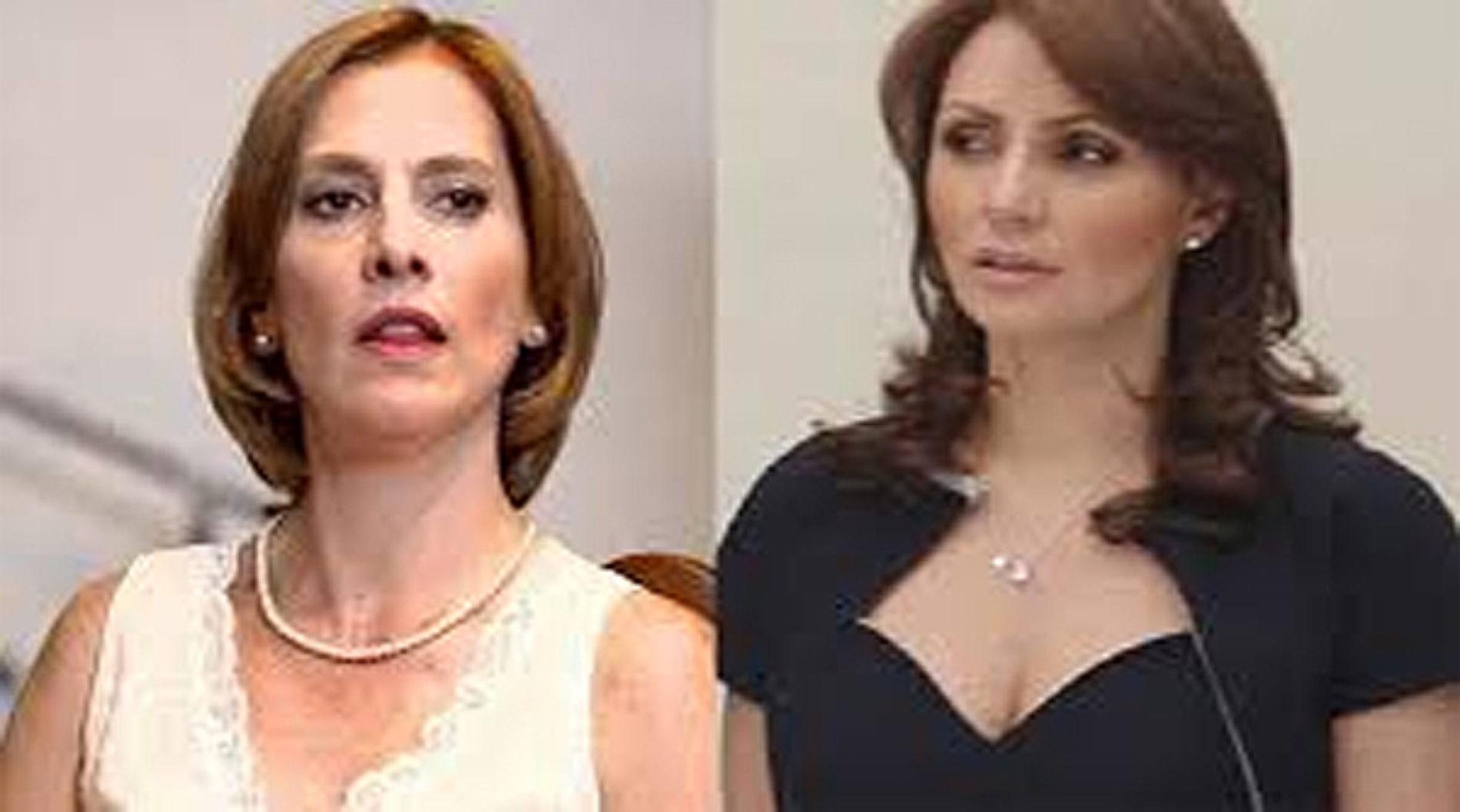 Angélica Rivera critica a Beatriz Gutiérrez, esposa de AMLO: 'No es una Dama, y nunca lo será'