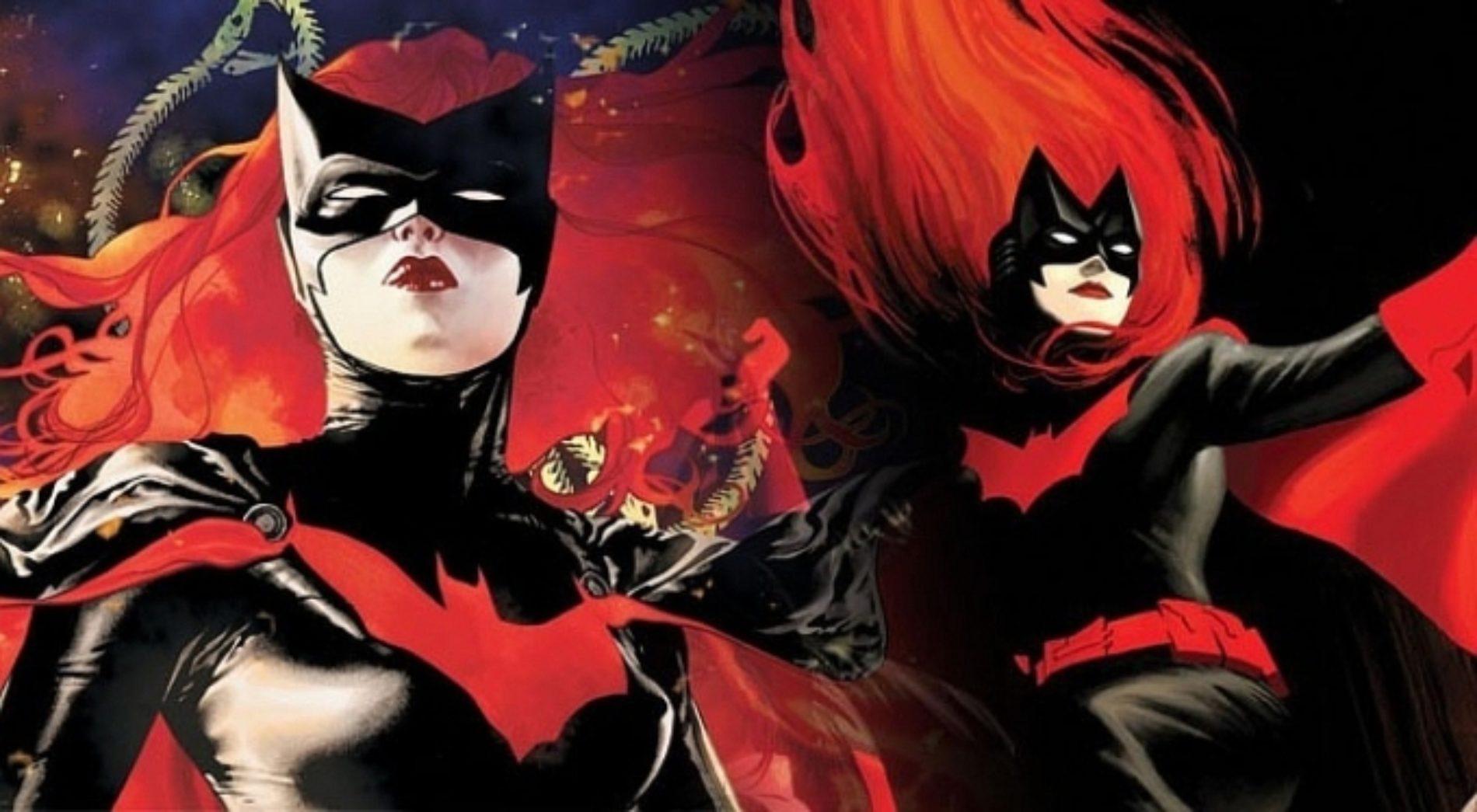 Desarrollará Greg Berlanti la serie de 'Batwoman' para The CW