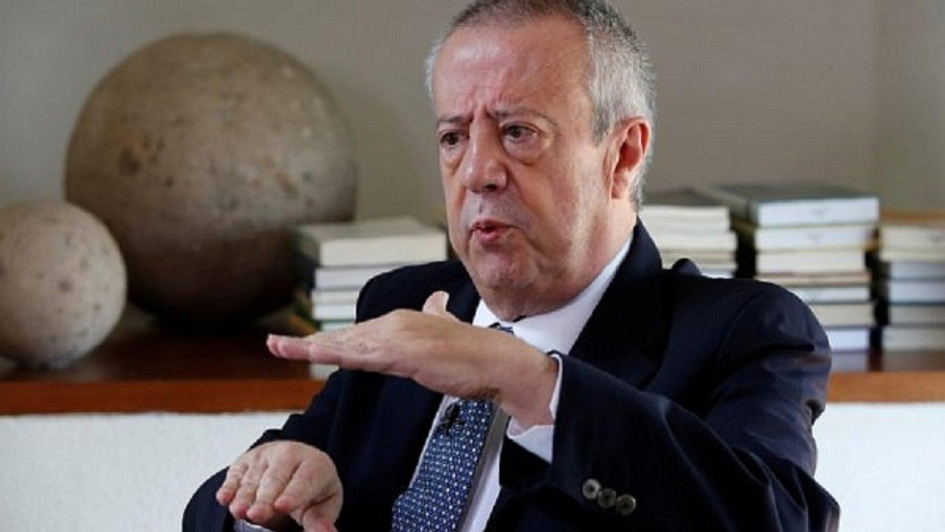 Carlos Urzúa anuncia IVA de 8% para la frontera norte