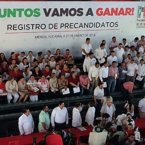 PRI desesperado le ofrece 300 mil pesos a diputados para tumbar la iniciativa de Morena