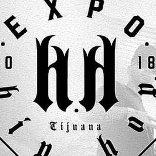 Expo Hip Hop Tijuana 2018
