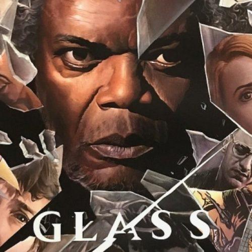 Primer tráiler de 'Glass' ¿Cómo te llamamos?