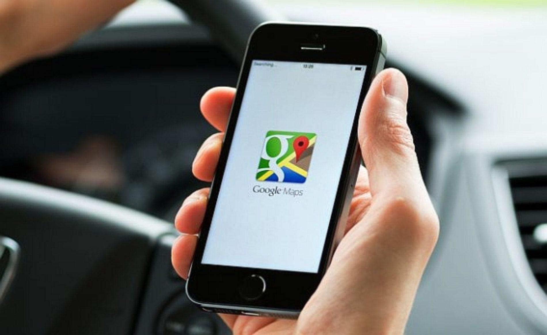 Empieza Google a integrar funciones de Waze en Maps