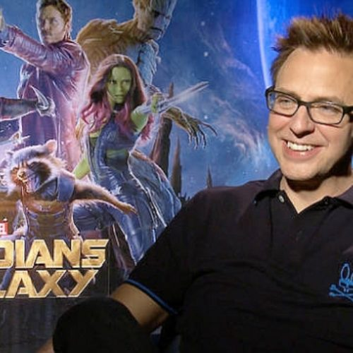 Despide Disney a James Gunn, quien dirigiría 'Guardians of the Galaxy Vol. 3' ¿Y ahora?
