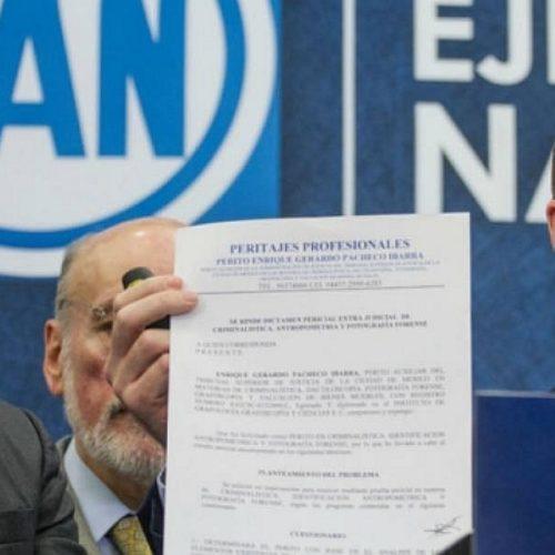 Advierte el PAN posible fraude a la ley por sobrerrepresentación de Morena en Congreso