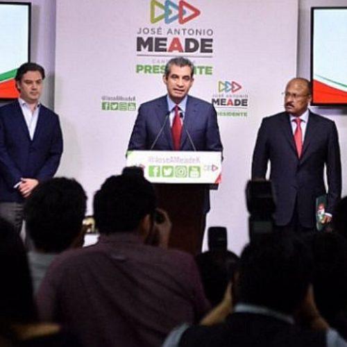 ¿México estaría frente al inicio de un final para el PRI como partido político?