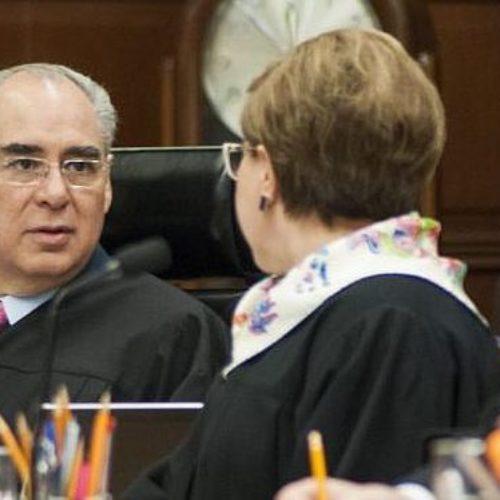 Se resignan Jueces de la SCJN y aceptan austeridad de AMLO y disminuirán sus lujos