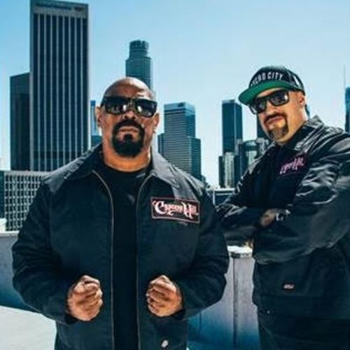 "El grupo de hip-hop multi-platino, Cypress Hill anuncia nuevo álbum, ""Elephants on Acid"""